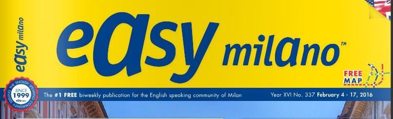 easy milano